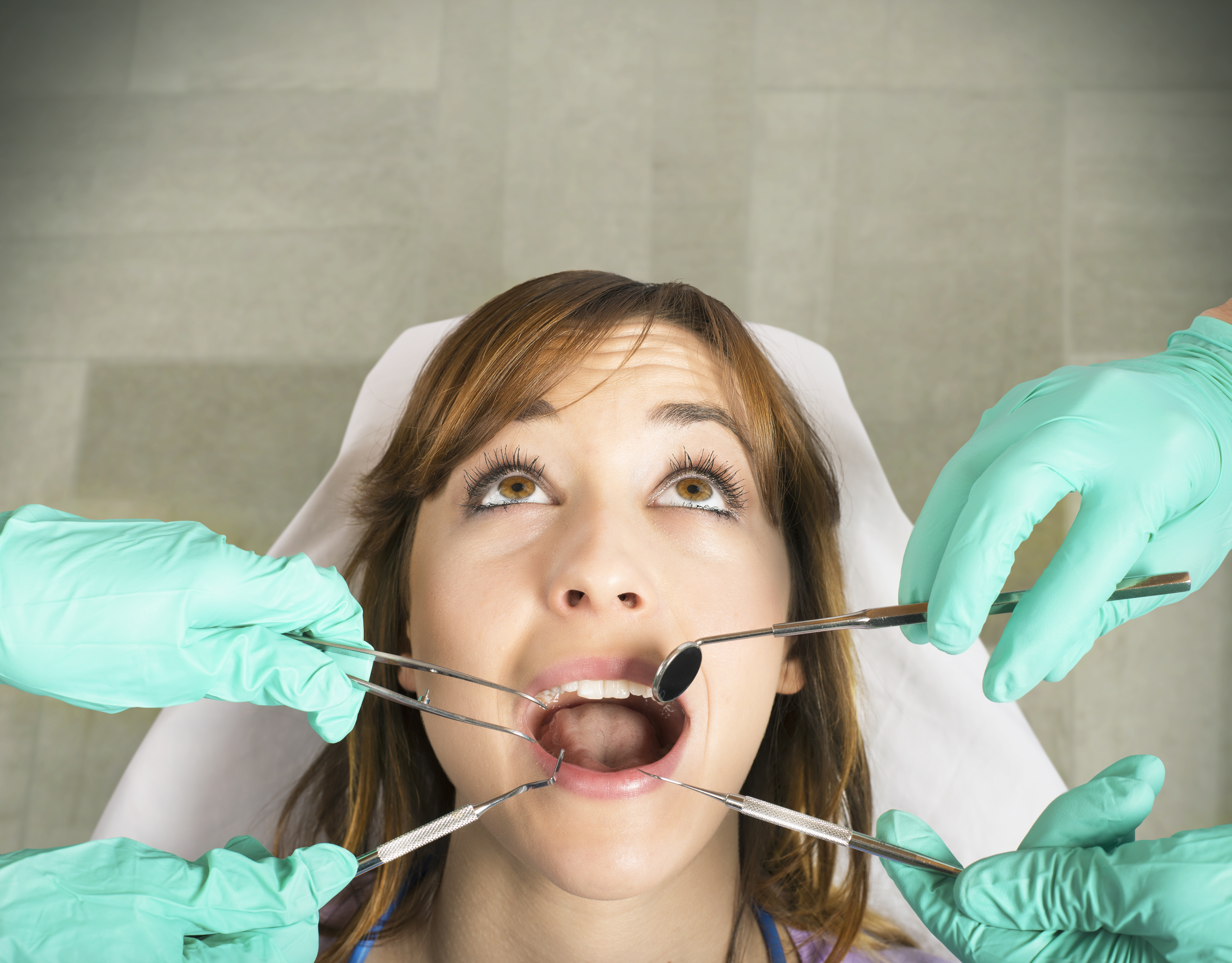braces for adults Plano